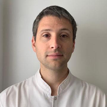 Dr. Manuel Alberto Moranchel | Staff | CardioPatagonia