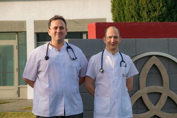 Sede Río Gallegos | CardioPatagonia | Médicos Cardiólogos en Río Gallegos, Puerto San Julián, El Calafate y Buenos Aires.