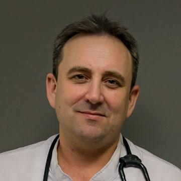 Dr Eduardo Filipini | Médico Cardiólogo | CardioPatagonia