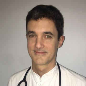 Dr. Juan Cruz López Diez | Médico Cardiólogo | CardioPatagonia