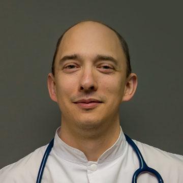 Oscar Jorge Agustoni - Médico Especialista en Cardiología - Cardiólogo - Cardio Patagonia