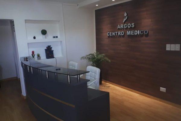 CardioPatagonia | Centro de Atención Comandante Luis Piedrabuena | ARGOS Centro Médico