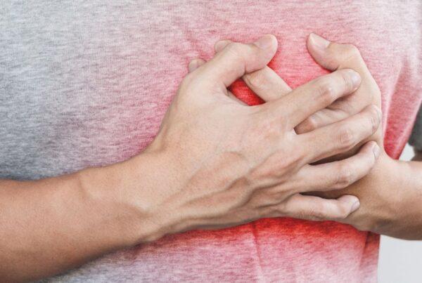 Aplicaciones online Cómo calcular tu riesgo de sufrir un infarto o un ACV