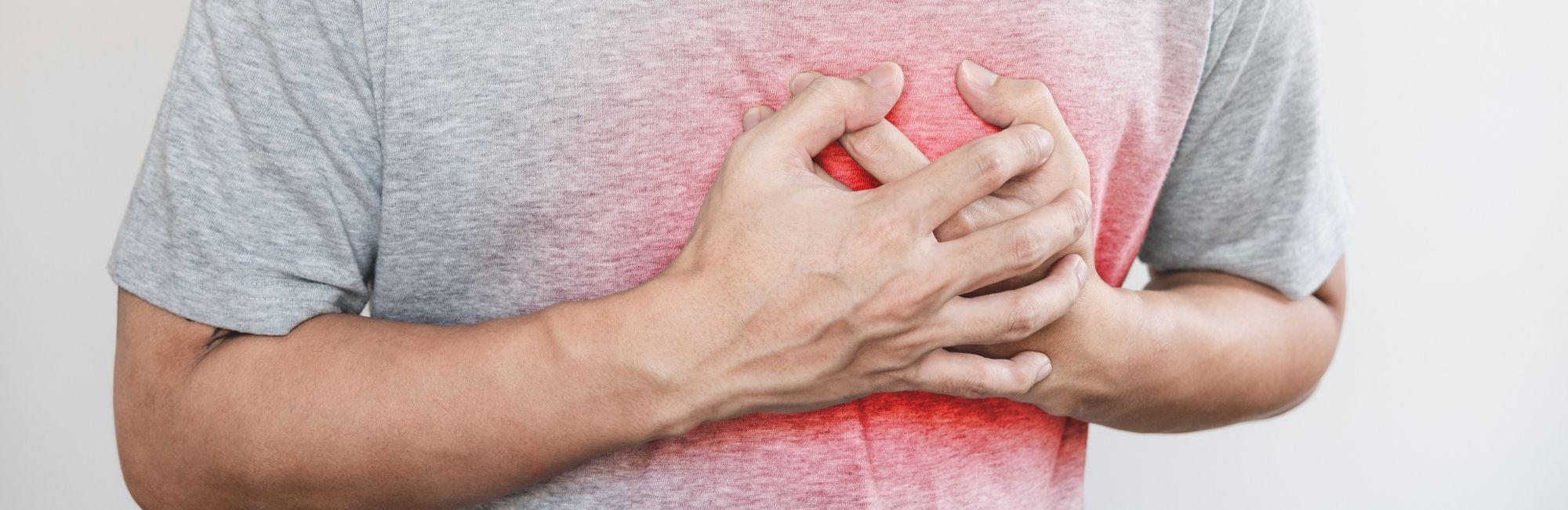 Aplicaciones online: Cómo calcular tu riesgo de sufrir un infarto o un ACV (y si tu corazón es más viejo que vos)